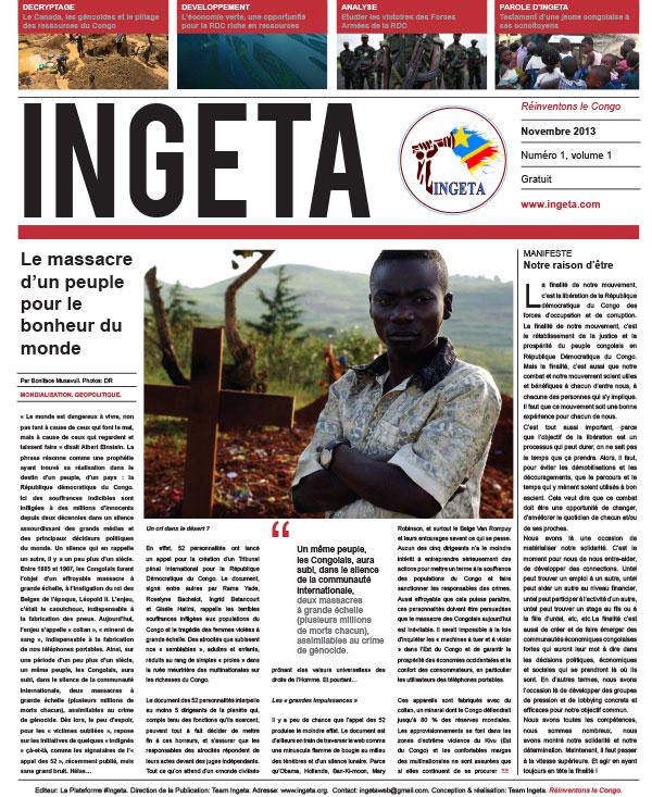 INGETA.COM