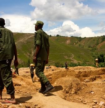 AQLC – Extraits : Sur l'origine du mal congolais