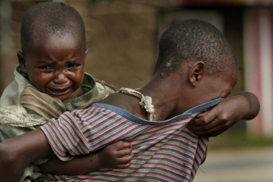 Notre part, à nous congolais(es), est immense!