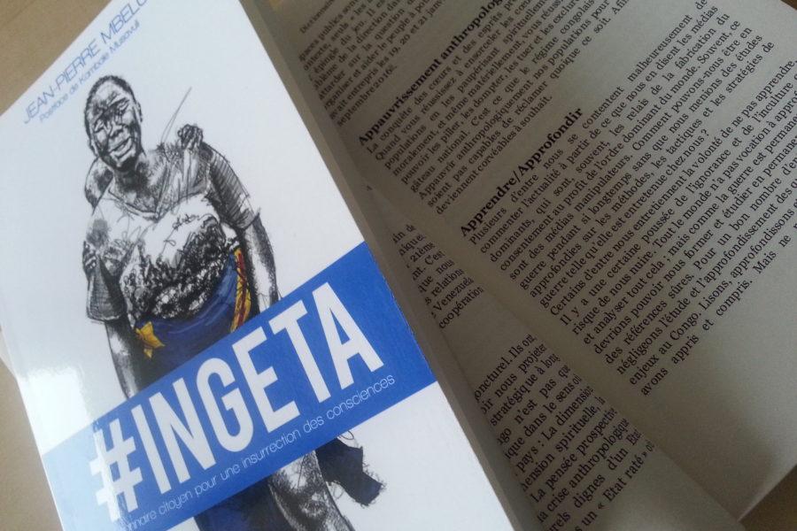Ingeta! (Préface du livre)