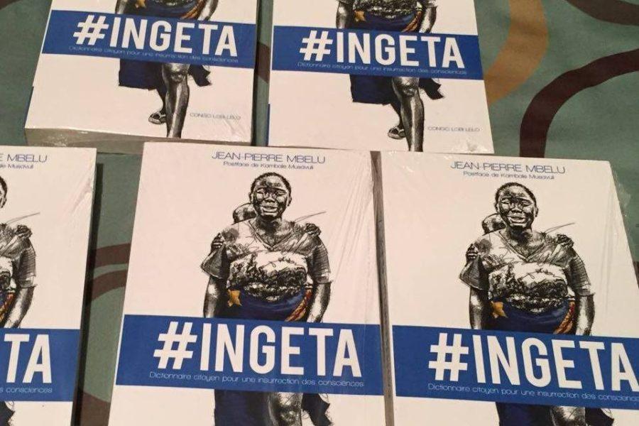 #Ingeta. Un livre à lire et à faire lire