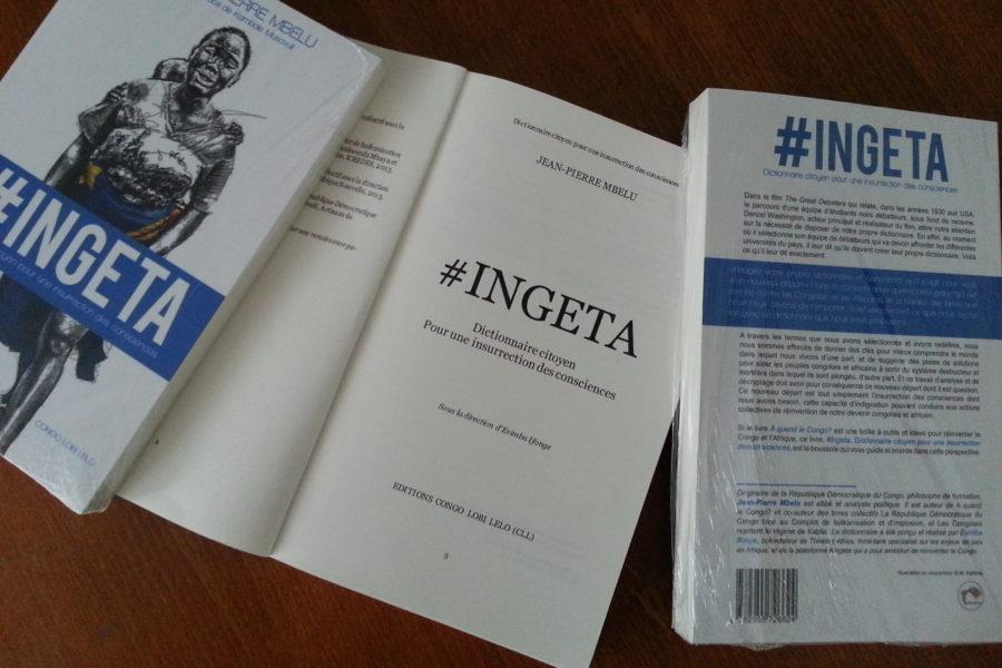 Ingeta, notre dictionnaire, s'enrichit encore une fois !